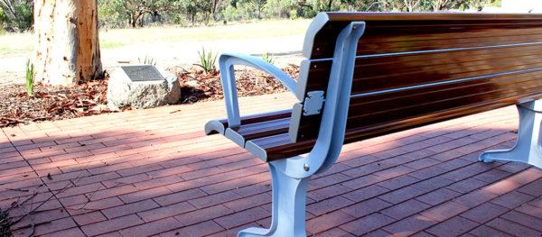 Urban Furniture from Terrain Group