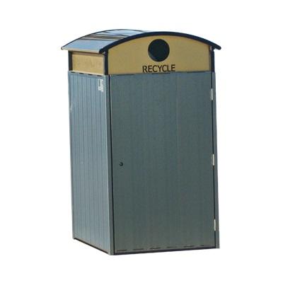 Bayside Recycle Bin