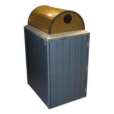 Brighton Recycle Bin