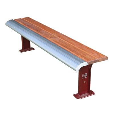 Ephraim Boardwalk Bench