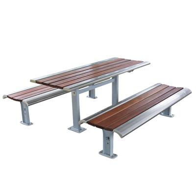 Ephraim Table Setting