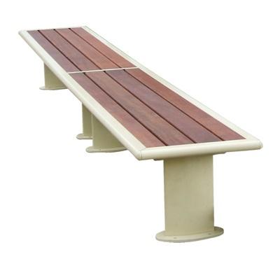 Gippsland Timber Bench