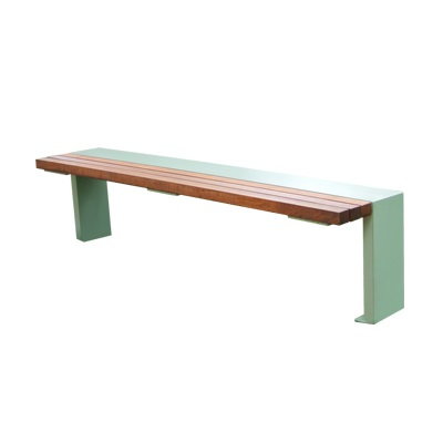 Monarch Timber Bench