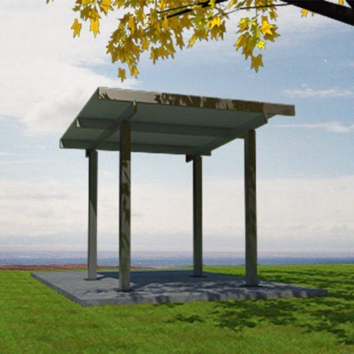 Reserve Shelter