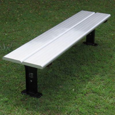 Spectator Bench