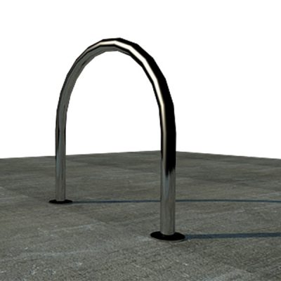 Urban Bike Rack