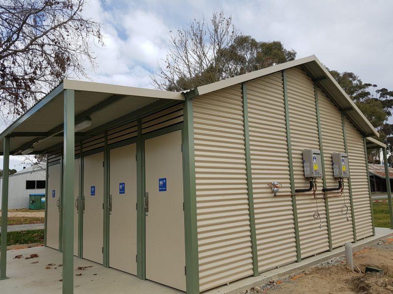 Byron Building Terrain Group