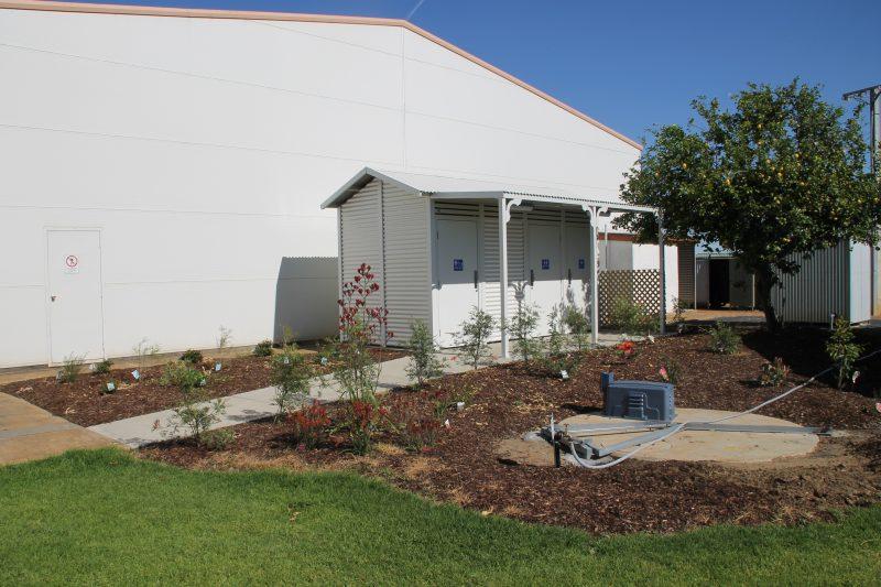Burton Toilet Building Terrain Group