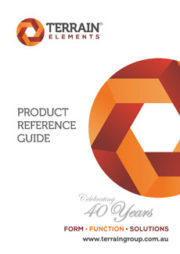 Terrain Group Product Guide
