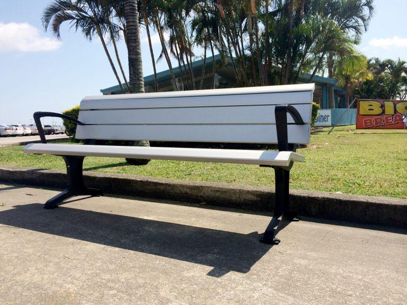 Eco Seat Terrain Group