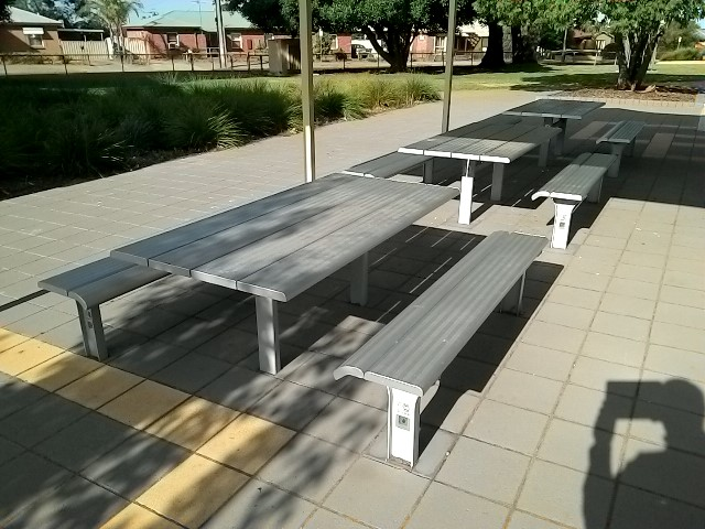 4 plank wide Access Setting Terrain Group