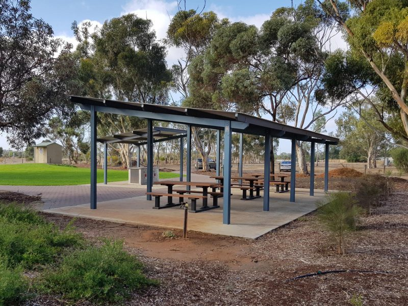Capricorn Shelter Mallala Council