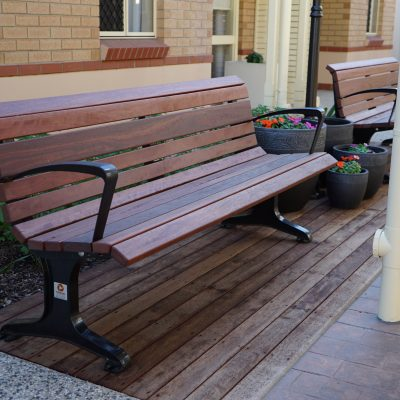 Kingsgrove Seat - Terrain Group
