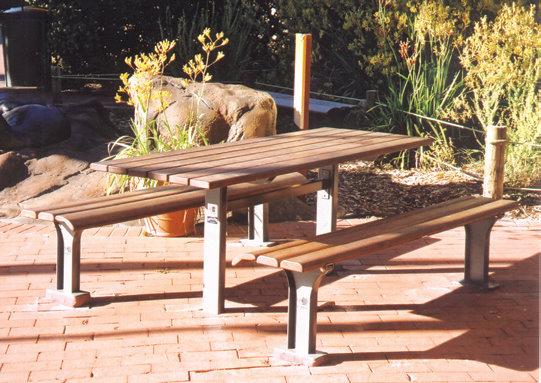 Daintree Table Setting Terrain Group
