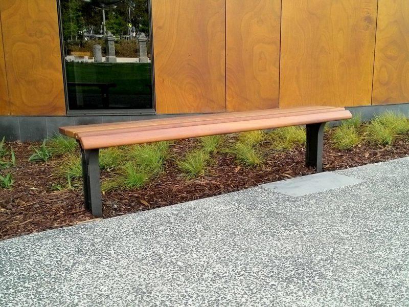 Kuranda Bench
