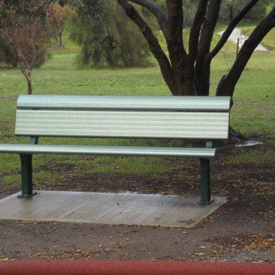 Riverside Seat Terrain Group