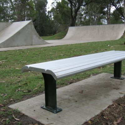 SKATE BENCH TERRAIN GROUP