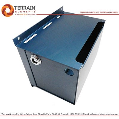 Terrain Elements Dog Waste Bag Dispenser
