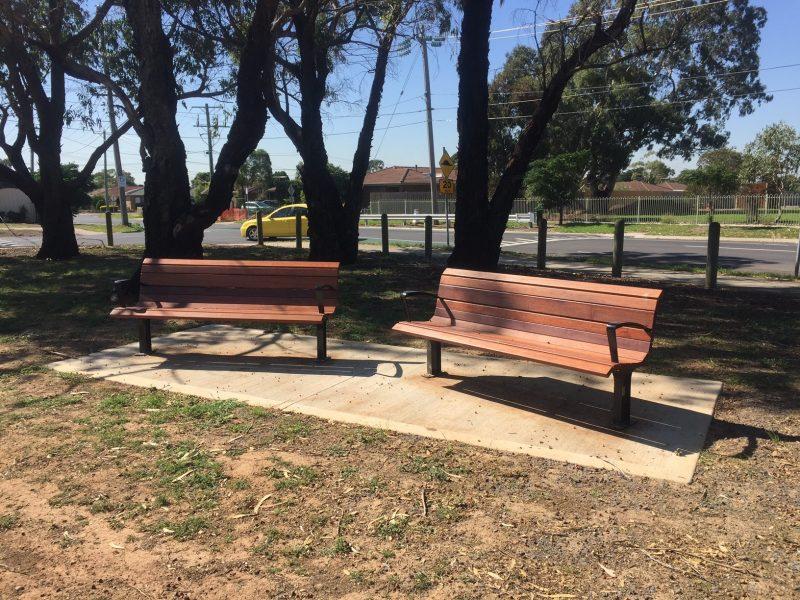 Kingsgrove Seat Terrain Group