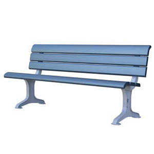 Parkway Seat