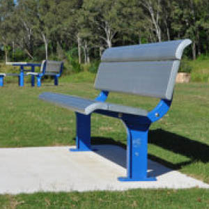 Riverside Seat