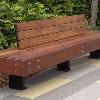 Northshore Seat Terrain Group