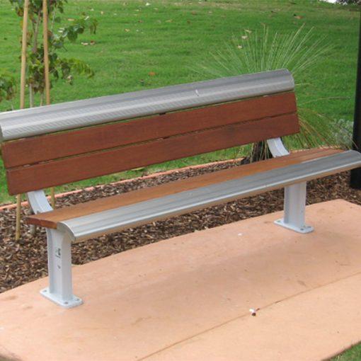 Ephraim seat
