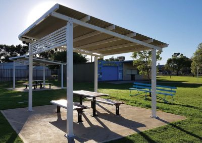 Murray Bridge swimming pool receives a makeover