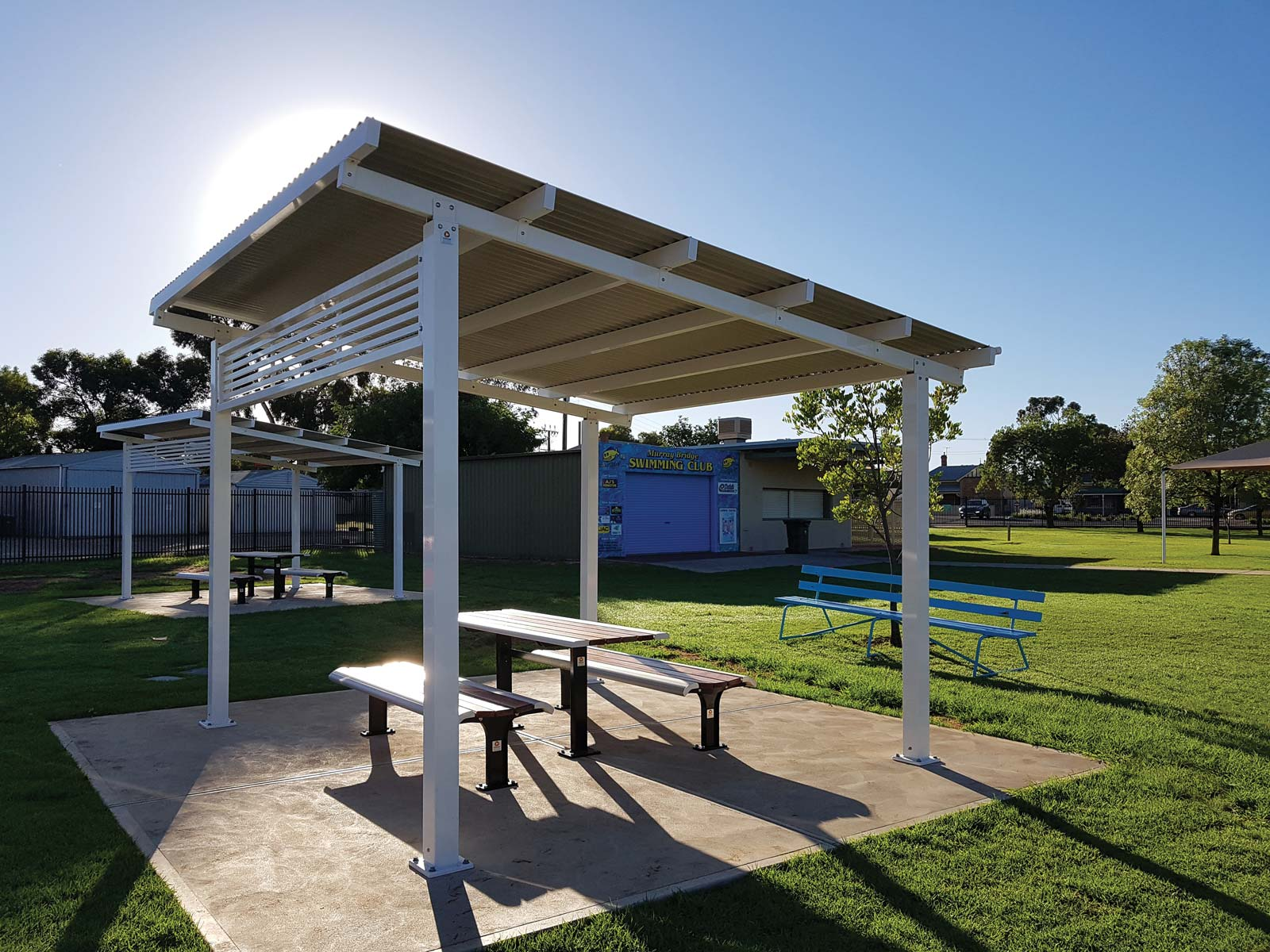 Murray Bridge swimming pool receives a makeover - Terrain Group