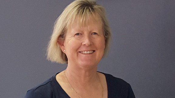 Meet our Customer Support Team Manager, Lindy Browne