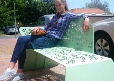 Ego Seat – Prospect
