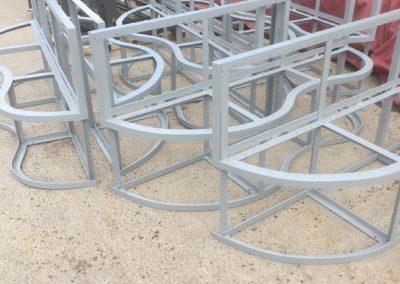 Custom Anodised Aluminium Frame