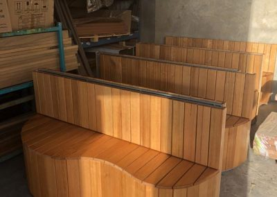 Timber Slats from Victorian Ash 1