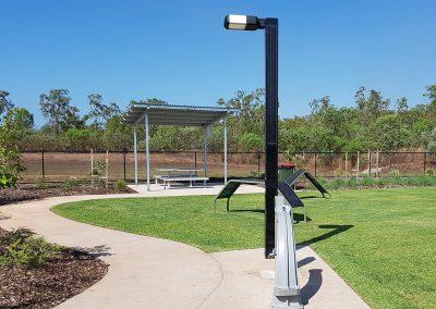 Muirhead Dog Park NT