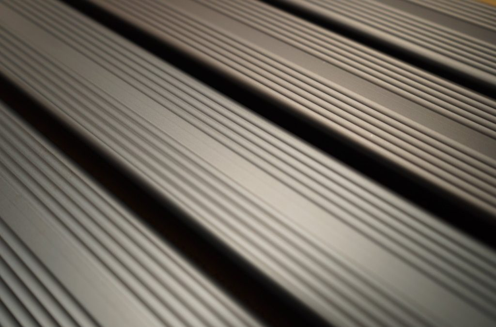 Anodised Aluminium vs Timber – Is it all it's cracked up to be?
