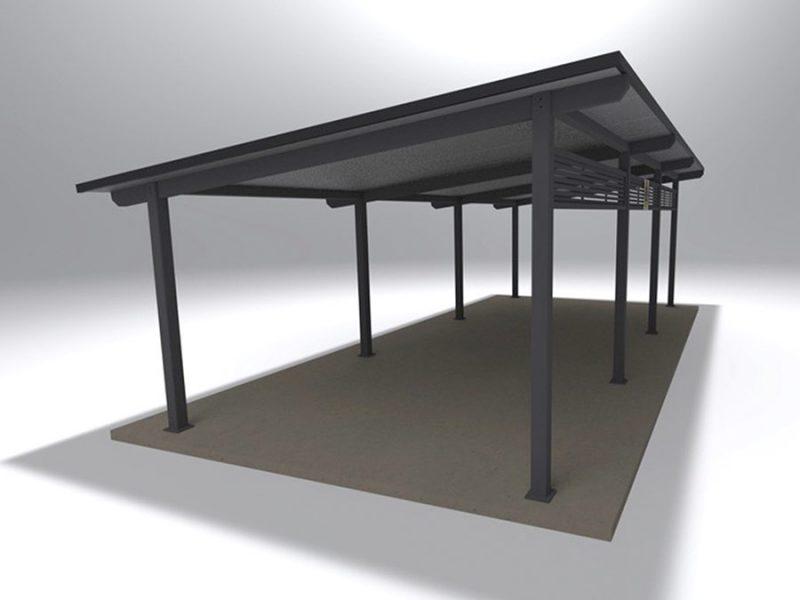 Moreton Bay Shelter