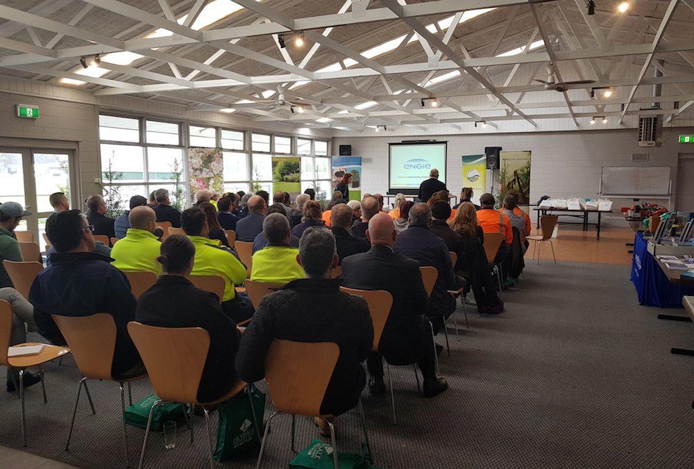 Gippsland Regional Park Managers Meeting