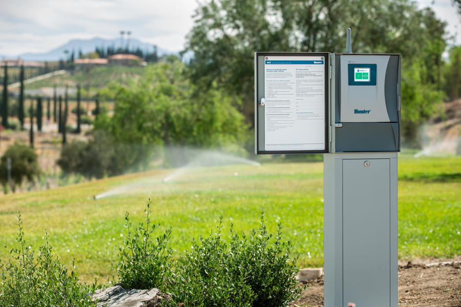 Why irrigation central control is fast becoming the norm.