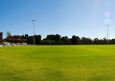 Port Pirie Memorial Oval Upgrade