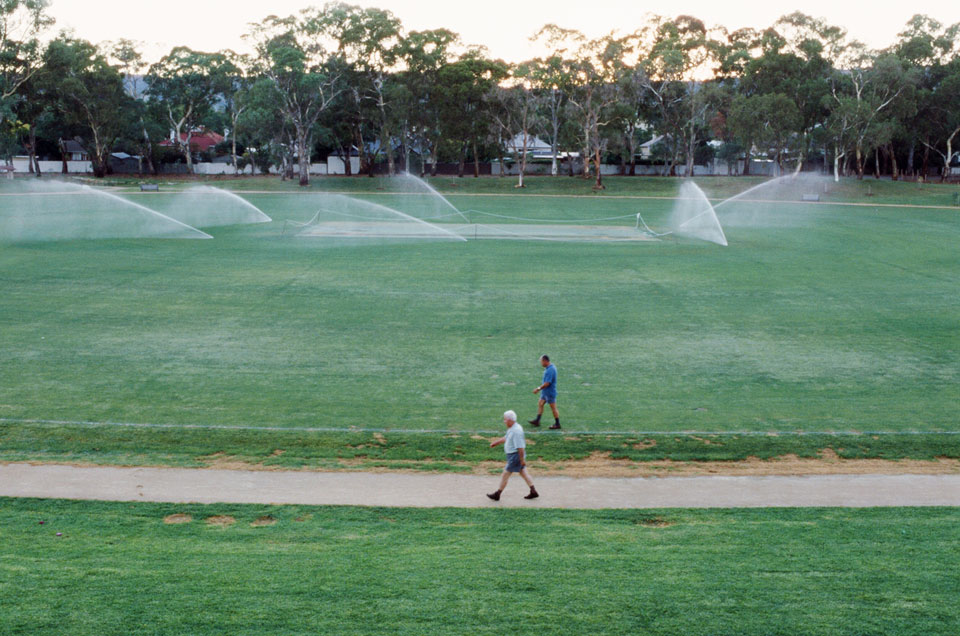 Irrigation Systems Adelaide