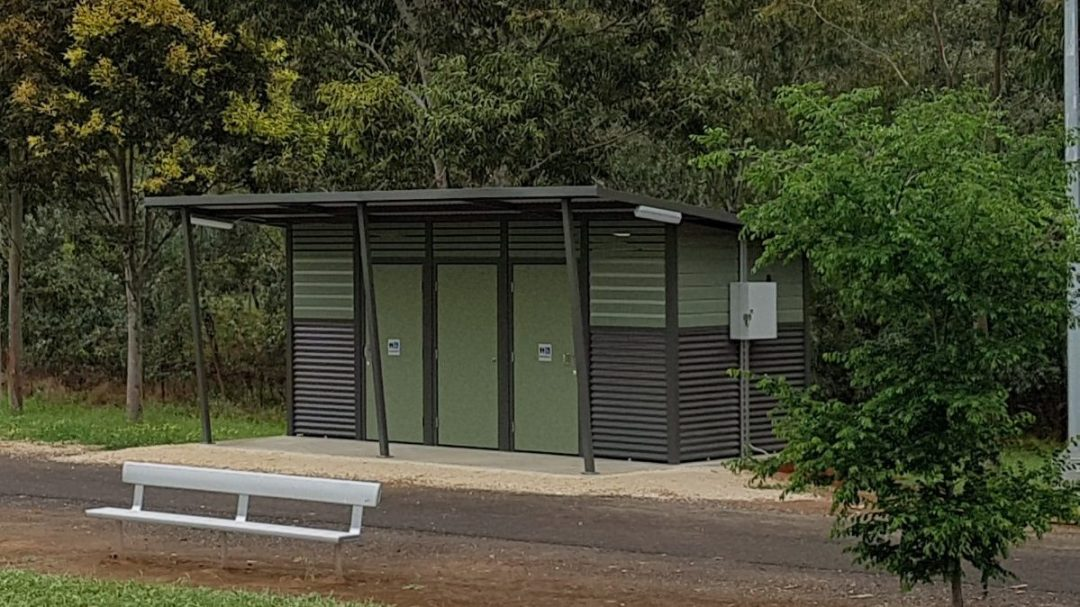 Hewett Recreation Reserve