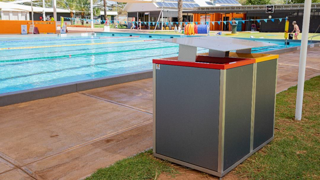 Alice Springs Aquatic & Leisure Centre