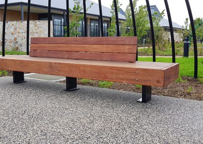 Northshore seating Mornington Aged Care
