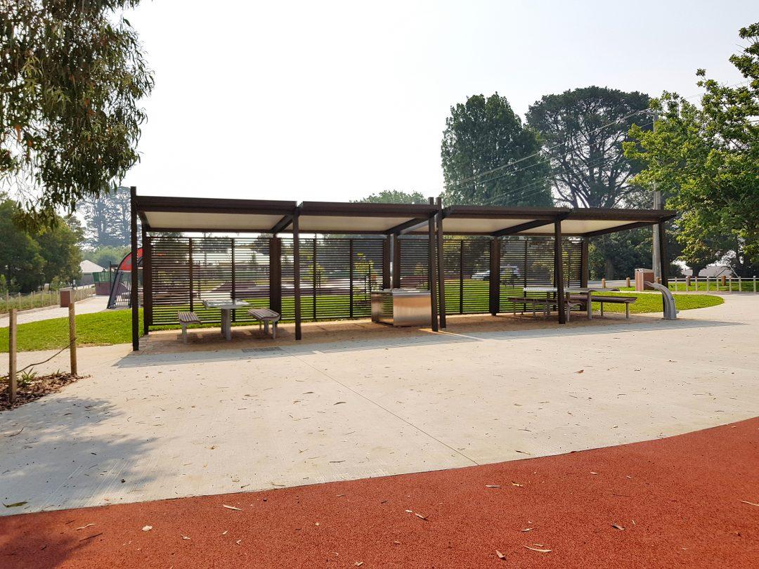 Skate Park Upgrade Gembrook Reserve