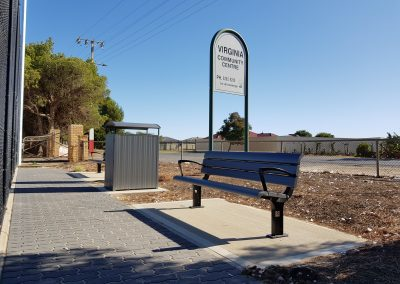 City of Playford parks and reserves makeover