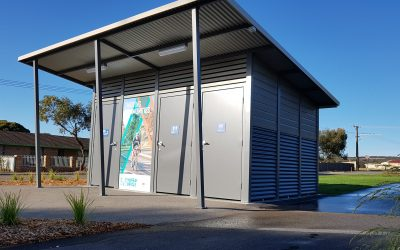 Terrain Group win tender for Long Island Reserve Toilet upgrade in Murray Bridge