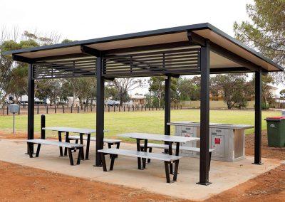 Norton Park